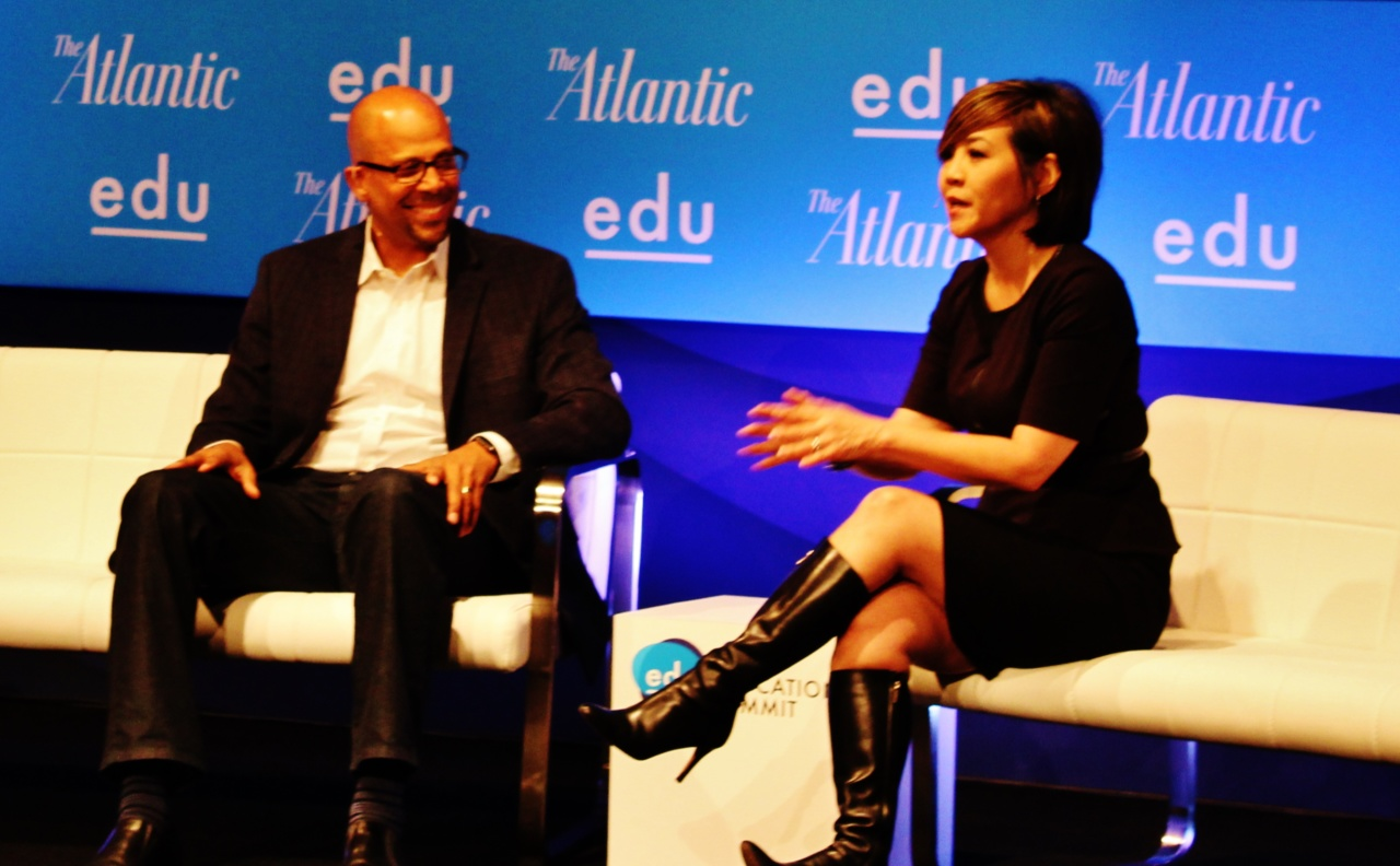 Atlantic Education Summit